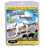 the instant trainer leash 引っ張り防止  しつけ 訓練用 リード ハーネス ペット 散歩 矯正 訓練 トレーニング オールサイズ 【並行輸入品】