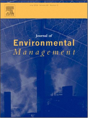 Cleaner production in the ammonia-soda industry: an ecological and economic study [An article from: Journal of Environmental Management]