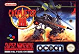 Choplifter III - Super Nintendo - PAL