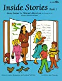 Inside Stories, Book 1: Study Guides for Children's Literature, Grades 3-4