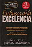 img - for En busca de la Excelencia book / textbook / text book