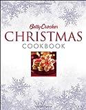 img - for Betty Crocker Christmas Cookbook book / textbook / text book