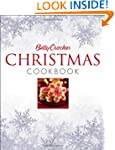 Betty Crocker Christmas Cookbook