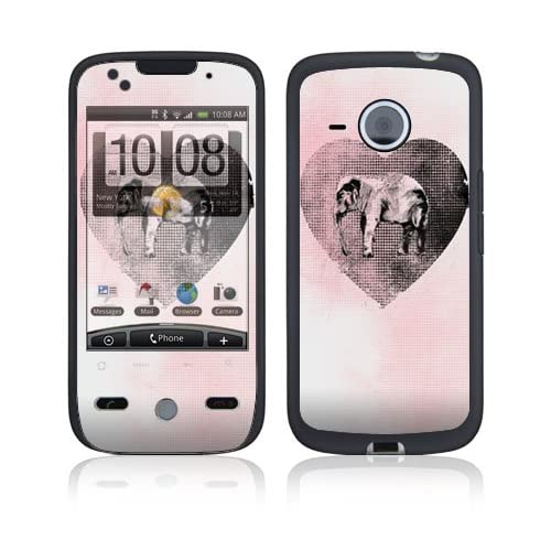 Save Us Protective Skin Cover Decal Sticker for HTC Droid Eris Cell Phone