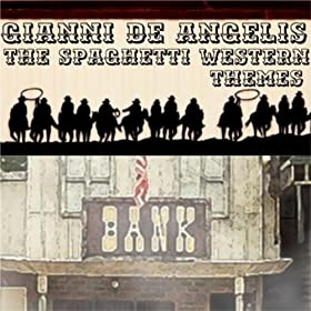 The Spaghetti Western Themes