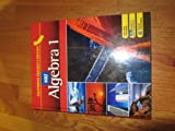 img - for Holt Algebra 1 California Teacher's Edition book / textbook / text book