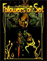 *OP Clanbook Followers of Set Rev Ed (Vampire: The Masquerade Clanbooks)