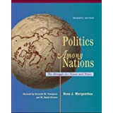 Politics Among Nationsby Hans J Morgenthau