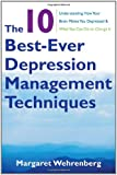 The 10 Best-ever Depression Management Techniques