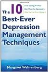 10 Best-ever Depression Management Te...