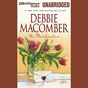 The Matchmakers Audiobook