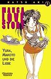 Manga Love Story 3 - Katsu Aki