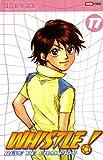 echange, troc Daisuke Higuchi - Whistle !, Tome 17 :