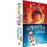 echange, troc Coffret - Kerity, la maison des contes + La prophétie des grenouilles