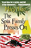 The Spia Family Presses On (#1 One Olive At A Time)