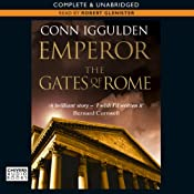 EMPEROR: The Gates of Rome, Book 1 (Unabridged) | Conn Iggulden