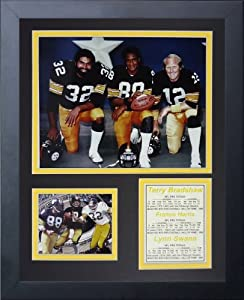 Legends Never Die Pittsburgh Steelers 70