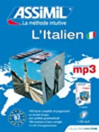 L'italien © Amazon