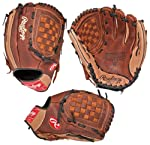 Rawlings R120R Renegade Series 12 inch Pitcher/Infielder Baseball/Softball Glove