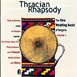 V 1: Thracian Rhapsody - New W