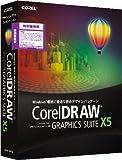 CorelDRAW Graphics Suite X5 特別優待版