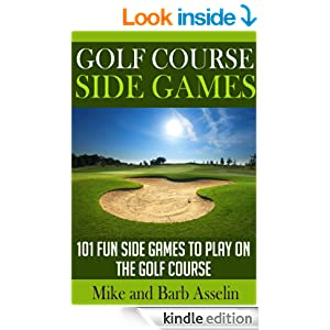 fun side games for golf