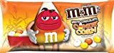 M&amp;Ms Candy Corn White Chocolate Candies, 9.9-Ounce