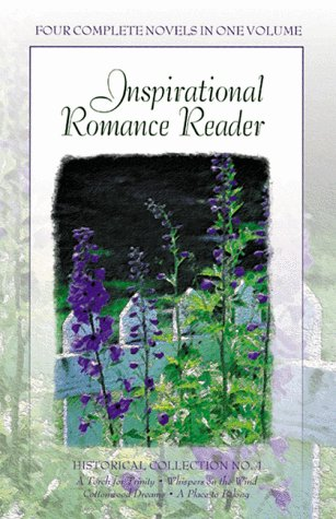 Inspirational Romance Reader No.1 (Inspirational Library), COLLEEN L. REECE, NORENE MORRIS, MARYN LANGER, JANELLE JAMISON
