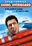 Going Overboard [Import]