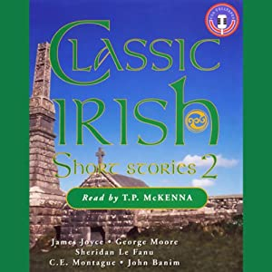 Classic Irish Short Stories 2 Audiobook