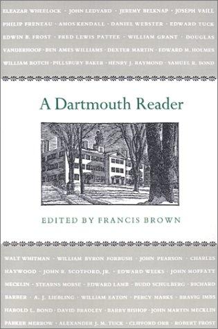 A Dartmouth Reader