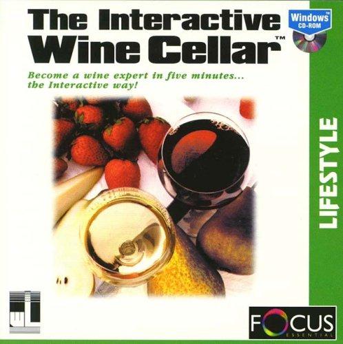 The Interactive Wine Cellar