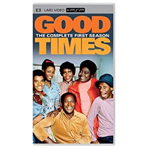 Good Times: The Complete First Season [UMD for PSP] movie