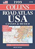 road atlas usa-canada-mexico99 (000448620X) by Collectif