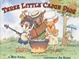 img - for Three Little Cajun Pigs book / textbook / text book