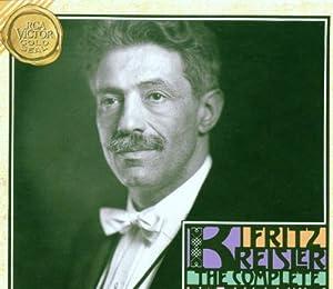 Fritz Kreisler: The Complete RCA Recordings