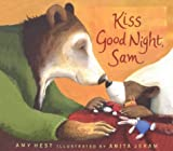 Kiss Good Night, Sam (0744596947) by Hest, Amy