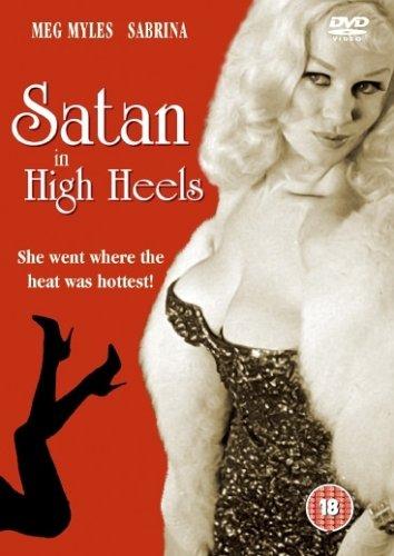 Satan in High Heels [DVD]