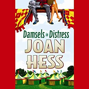 Damsels in Distress | [Joan Hess]