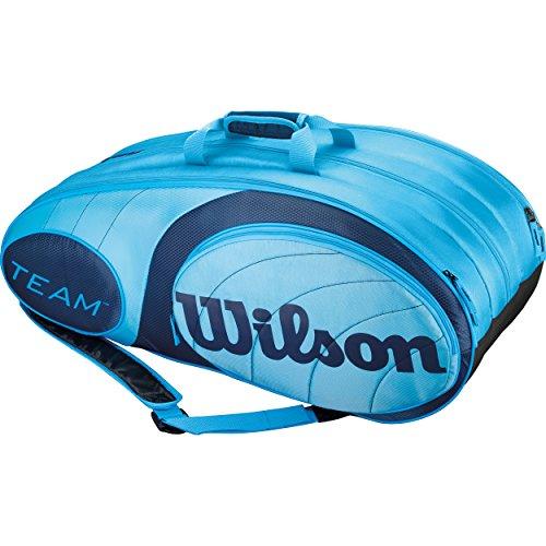 Wilson Schlägertasche Team 12er Pack