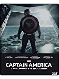 Captain America: The Winter Soldier (Edizione Limitata) (Blu-Ray 3D + Blu-ray)