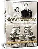 The Royal Wedding In Colour: HRH Princess Elizabeth & Lieutenant Philip Mountbatten [DVD]