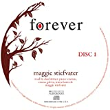 Forever - Audio (Shiver)