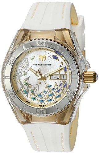 technomarine-crucero-de-la-mujer-del-sueno-swiss-cuarzo-acero-inoxidable-casual-reloj-modelo-tm-1151