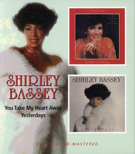 Shirley Bassey - You Take My Heart Away / Yesterdays - Zortam Music