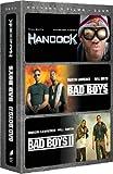 echange, troc Will Smith : Hancock / Bad boys / Bad boys 2 - coffret 3 DVD