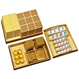Montessori Golden Bead Material