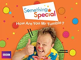 Something Special : How Are You Mr Tumble - Season 1