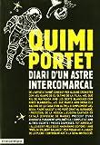 img - for Diari d'un astre intercomarcal book / textbook / text book
