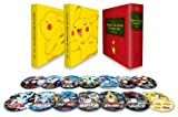 PIKACHU THE MOVIE PREMIUM BOX 19...[Blu-ray/ブルーレイ]